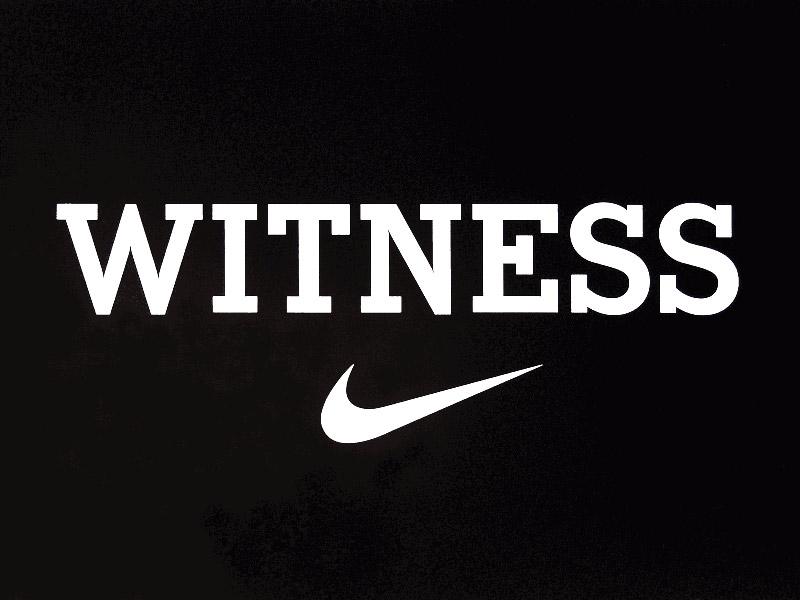 LeBron James Witness 800x600