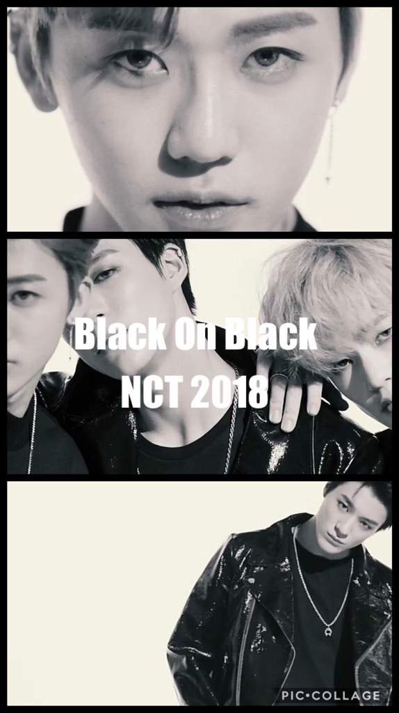 Some Black On Black Wallpapers NCT Amino 574x1024