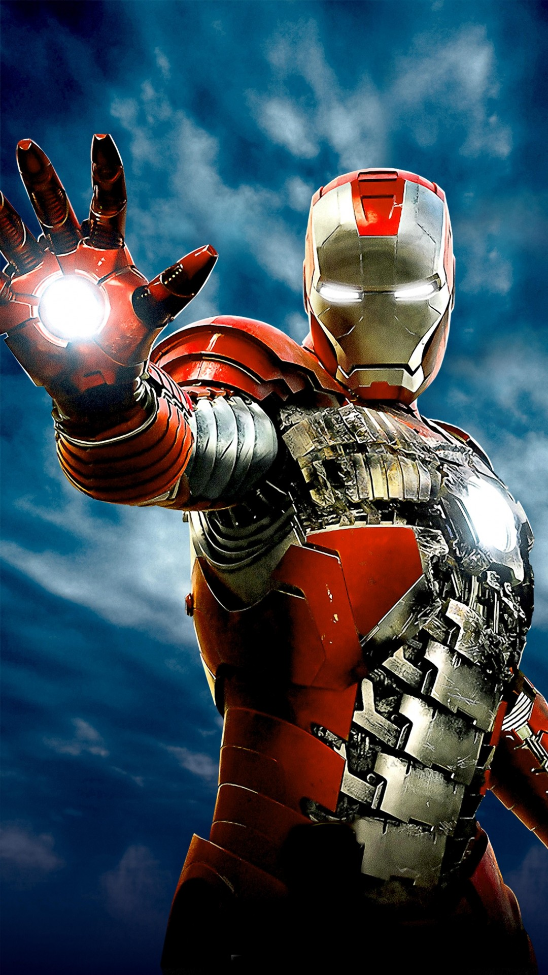 Free Download 10 Hd Iron Man Iphone 6 Wallpapers The Nology
