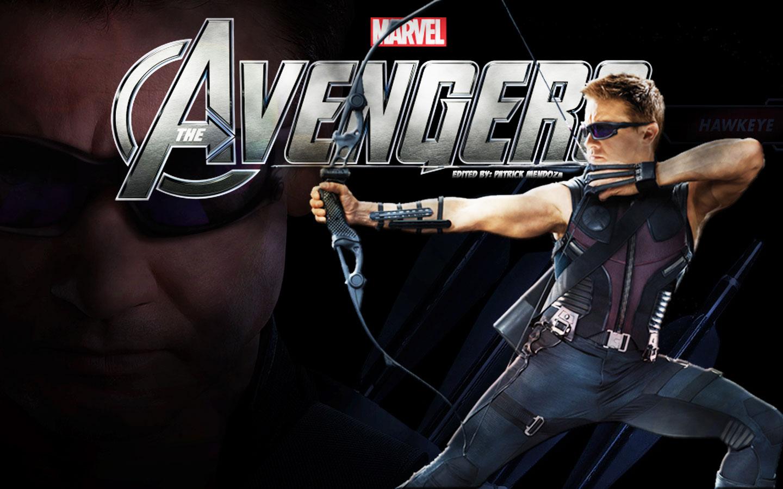 Hawkeye   The Avengers Wallpaper 30878896 1440x900