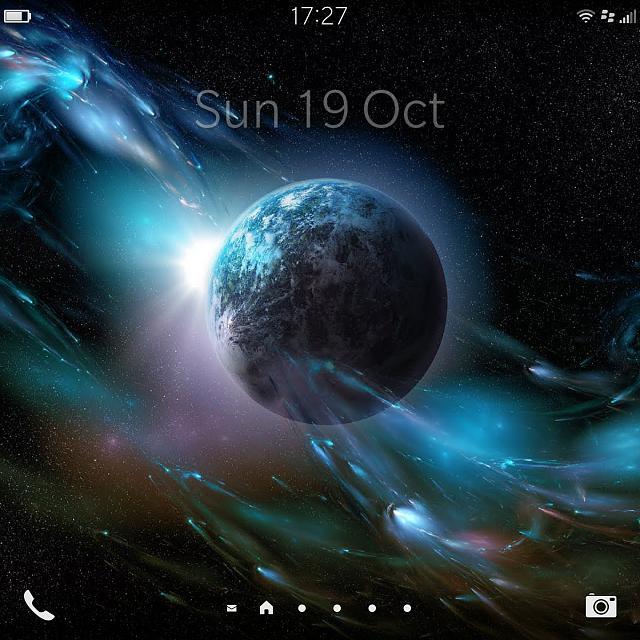 Share your BlackBerry Passport Screenshots   Page 4   BlackBerry 640x640