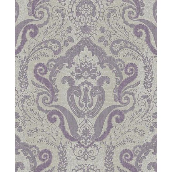 Damask Metallic Duck egg blue Silver Wallpaper   Wallpaper Brokers 600x600