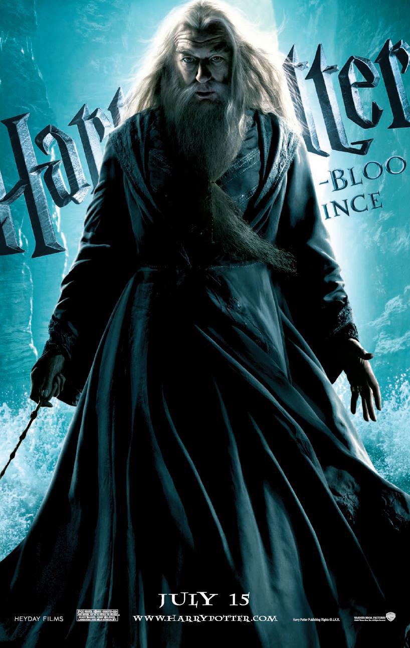 Professor Dumbledore Desktop Wallpaper 818x1293