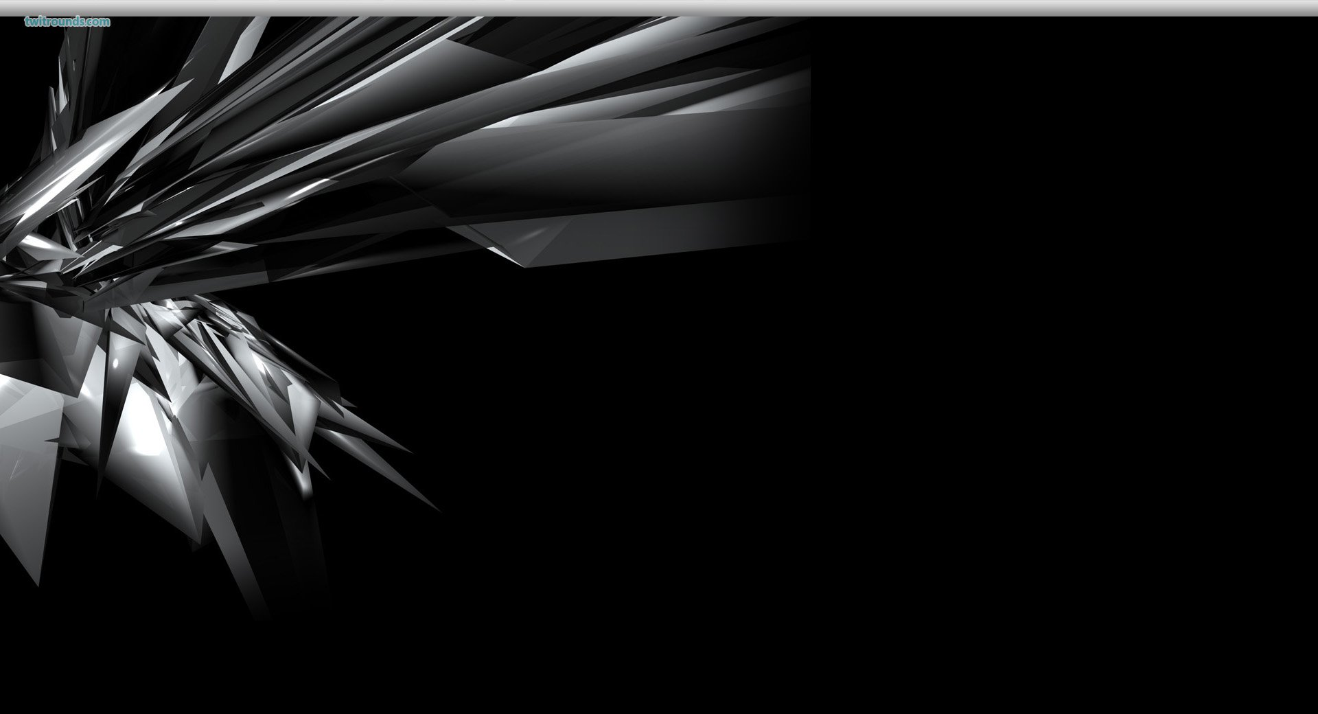 [47+] Black and Silver Background Wallpaper on WallpaperSafari