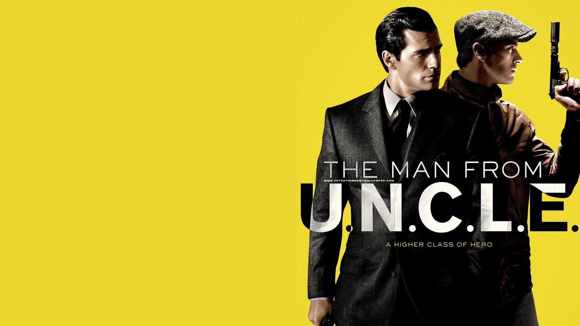 The Man from UNCLE Wallpaper   10045658 1920x1080 1920x1080