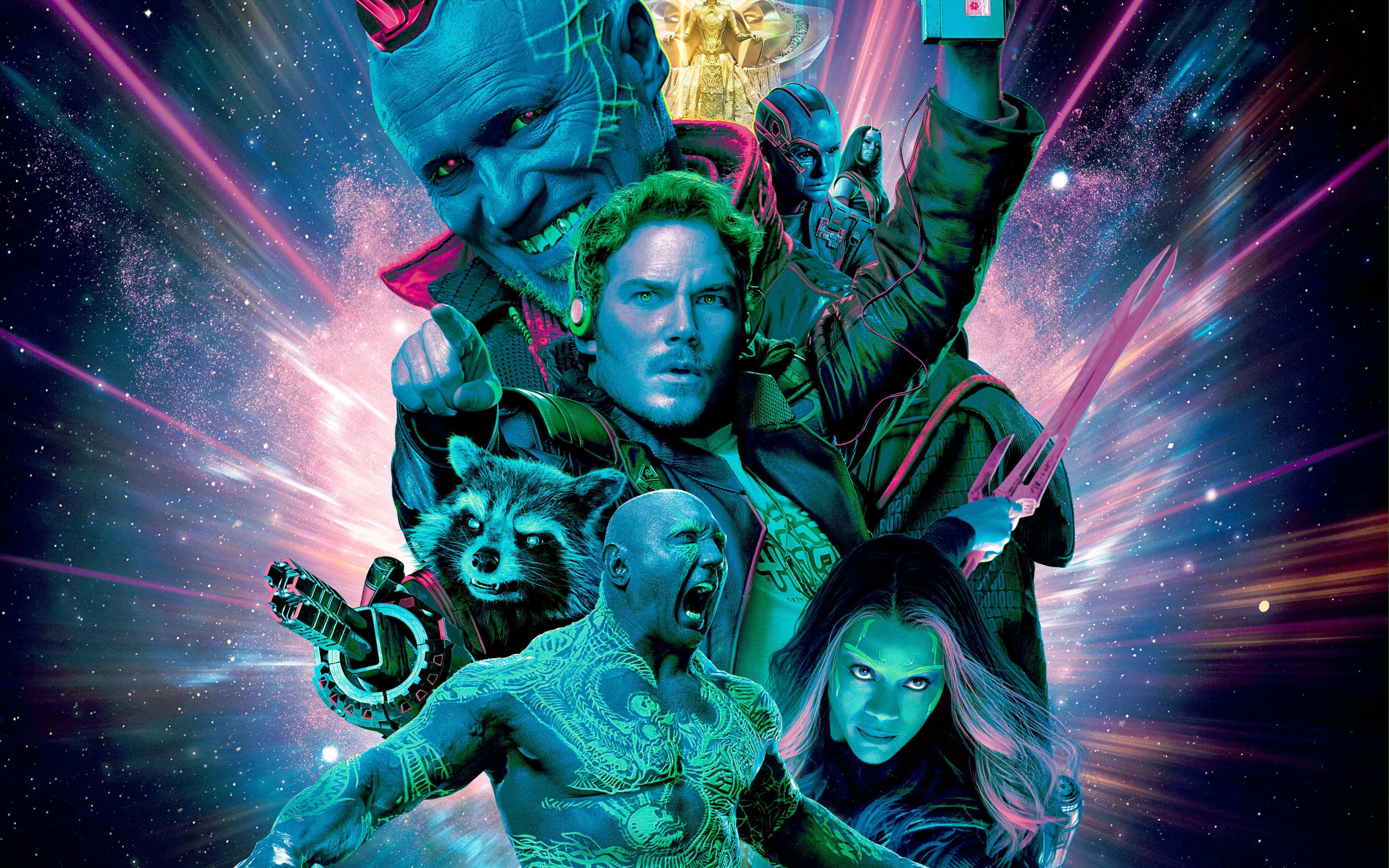 Free Download Imax Guardians Of The Galaxy Vol 2 4k New Hd