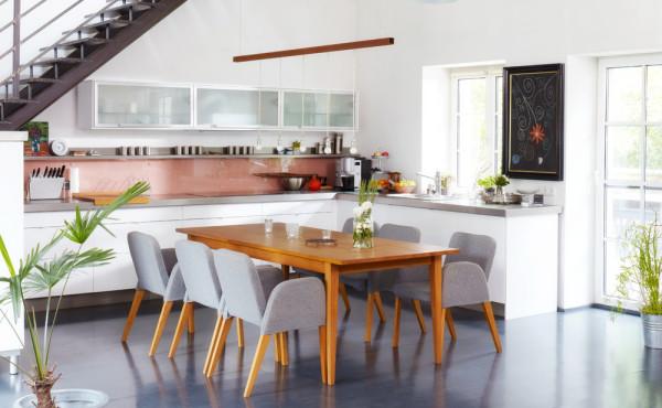 Trends in Kitchen Backsplashes   Procom Blog 600x370