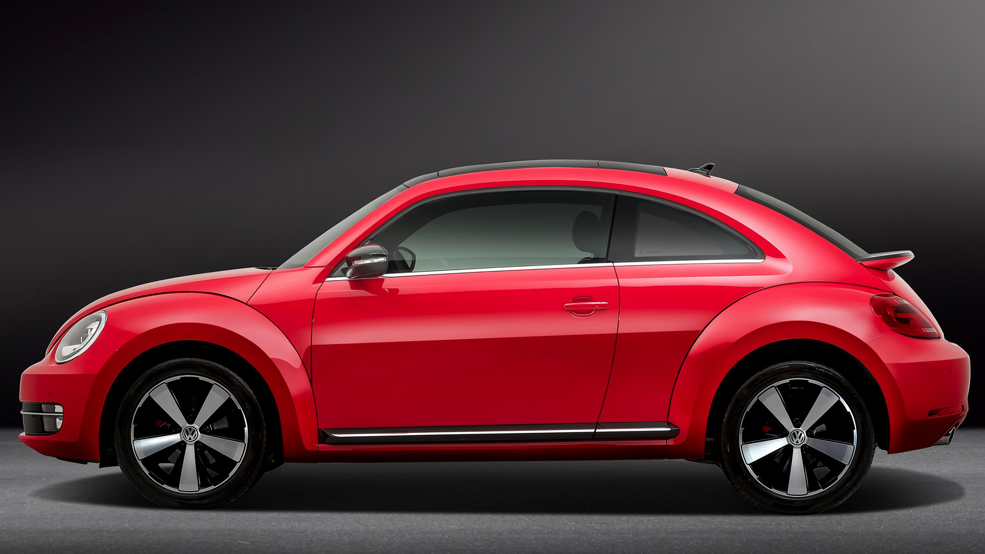 2012 Volkswagen Fusca   Wallpapers and HD Images Car Pixel 1920x1080