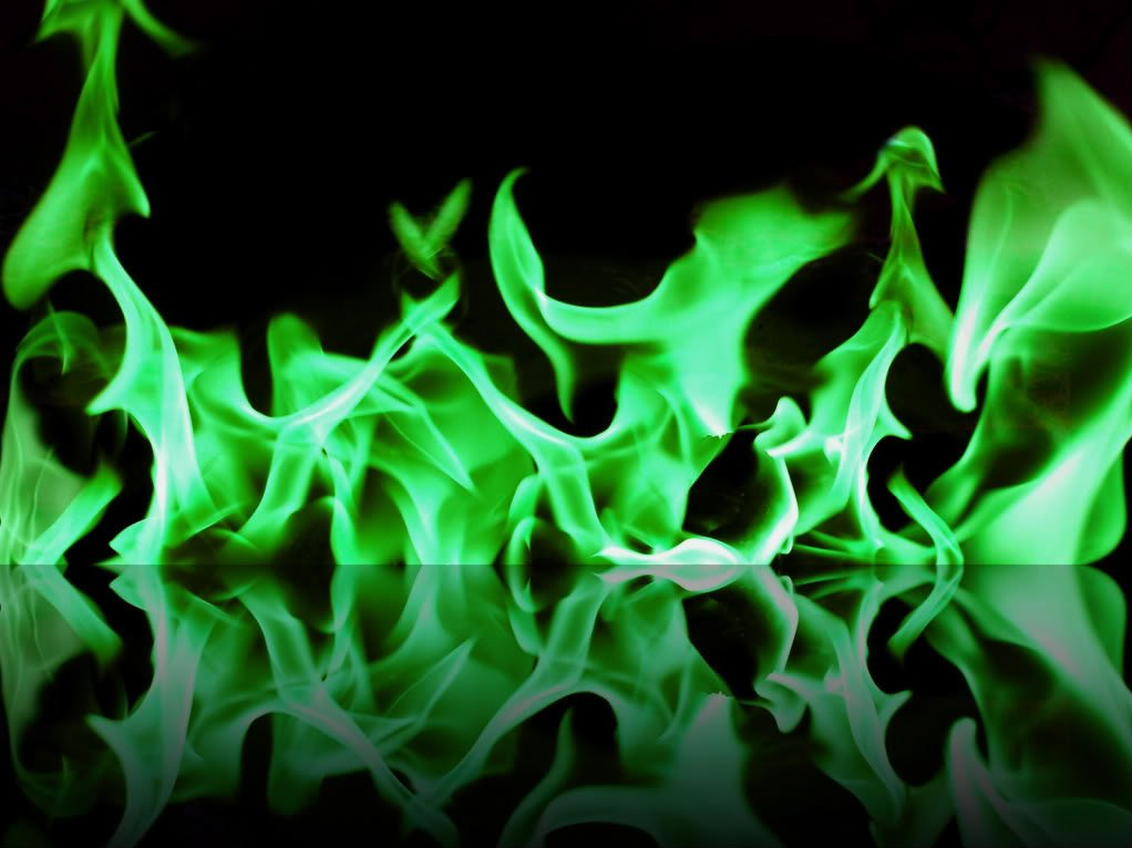Green Fire Backgrounds Images Pictures   Becuo 1022x766