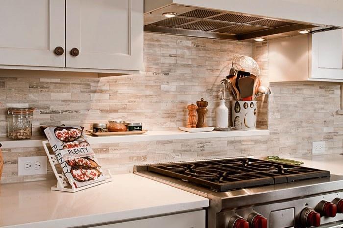 48 Wallpaper Tiles For Kitchen Backsplashes On Wallpapersafari