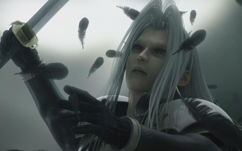 Free Download Sephiroth Final Fantasy Vii Widescreen