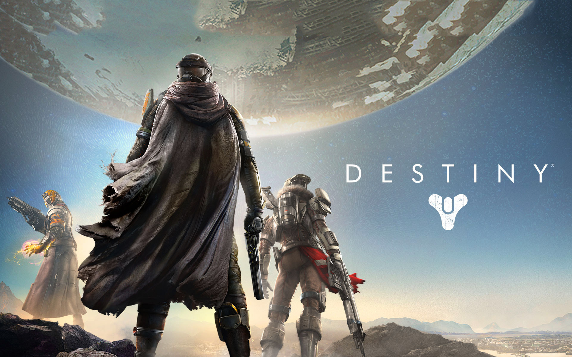 Destiny 2014 Game Wallpapers HD Wallpapers 1920x1200