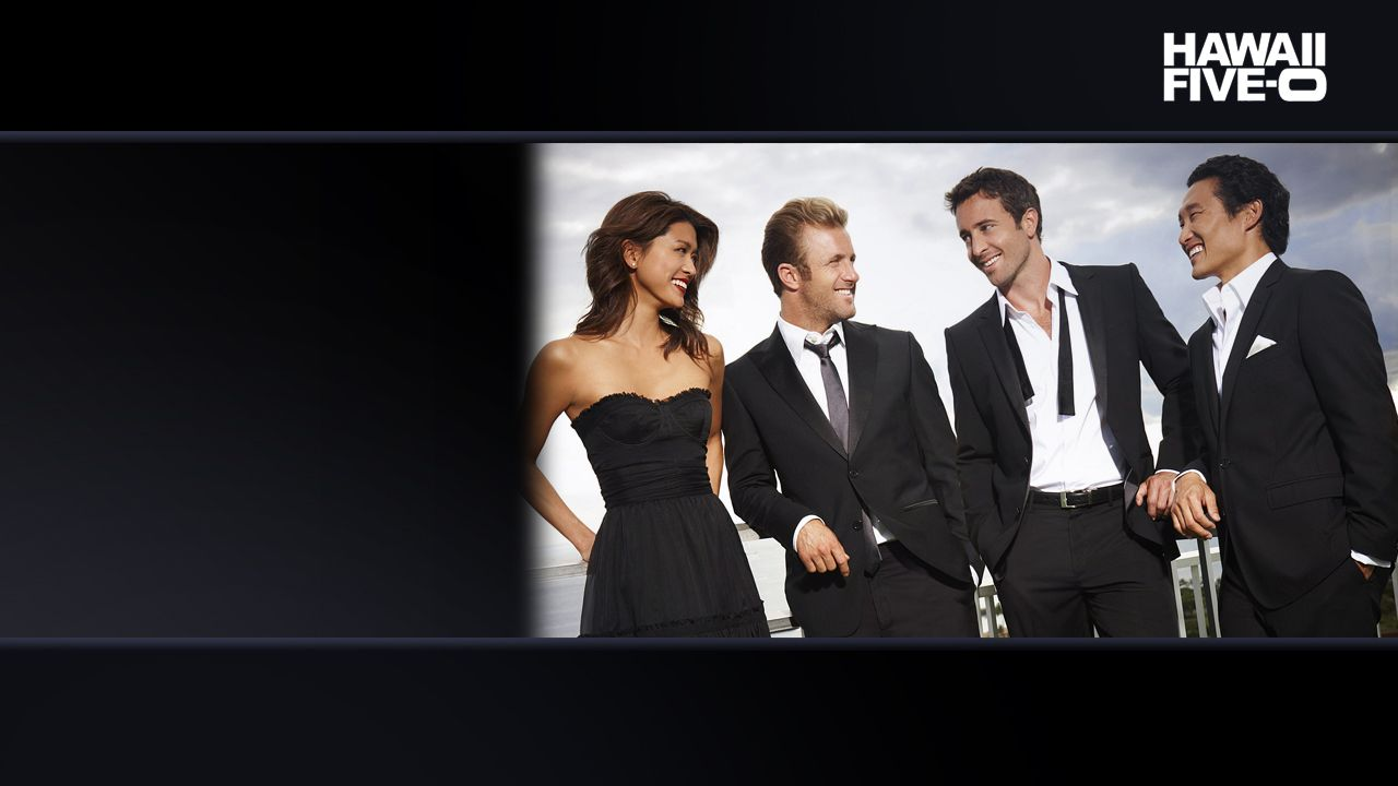 Free Download Hawaii Five 0 Wallpapers 1280x720 For Your
