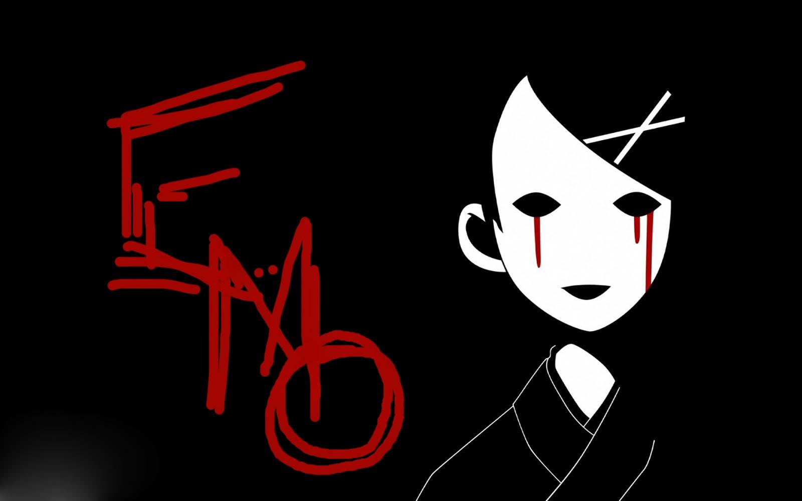 DREAM ZONE Anime Alone Sad Animated Emo Boys Wallpapers 1920 1200 1600x1000