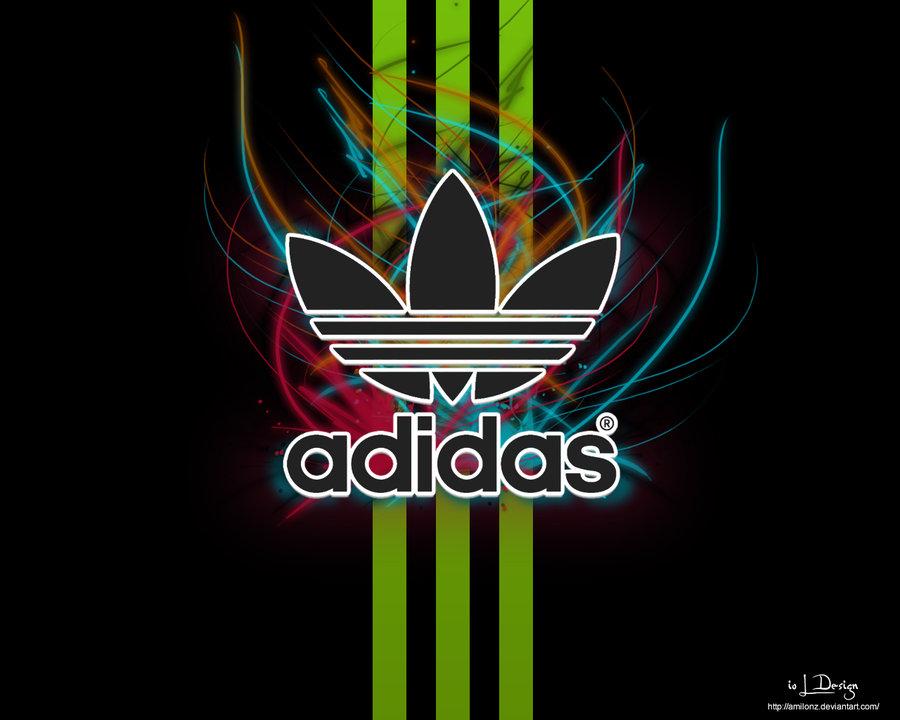 Adidas Wallpaper by amiLOnZ 900x720
