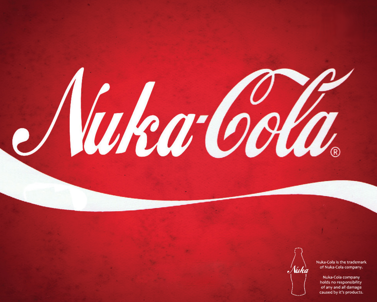 Free Download Fallout Nuka Wallpaper 1280x1024 Fallout Nuka Cola