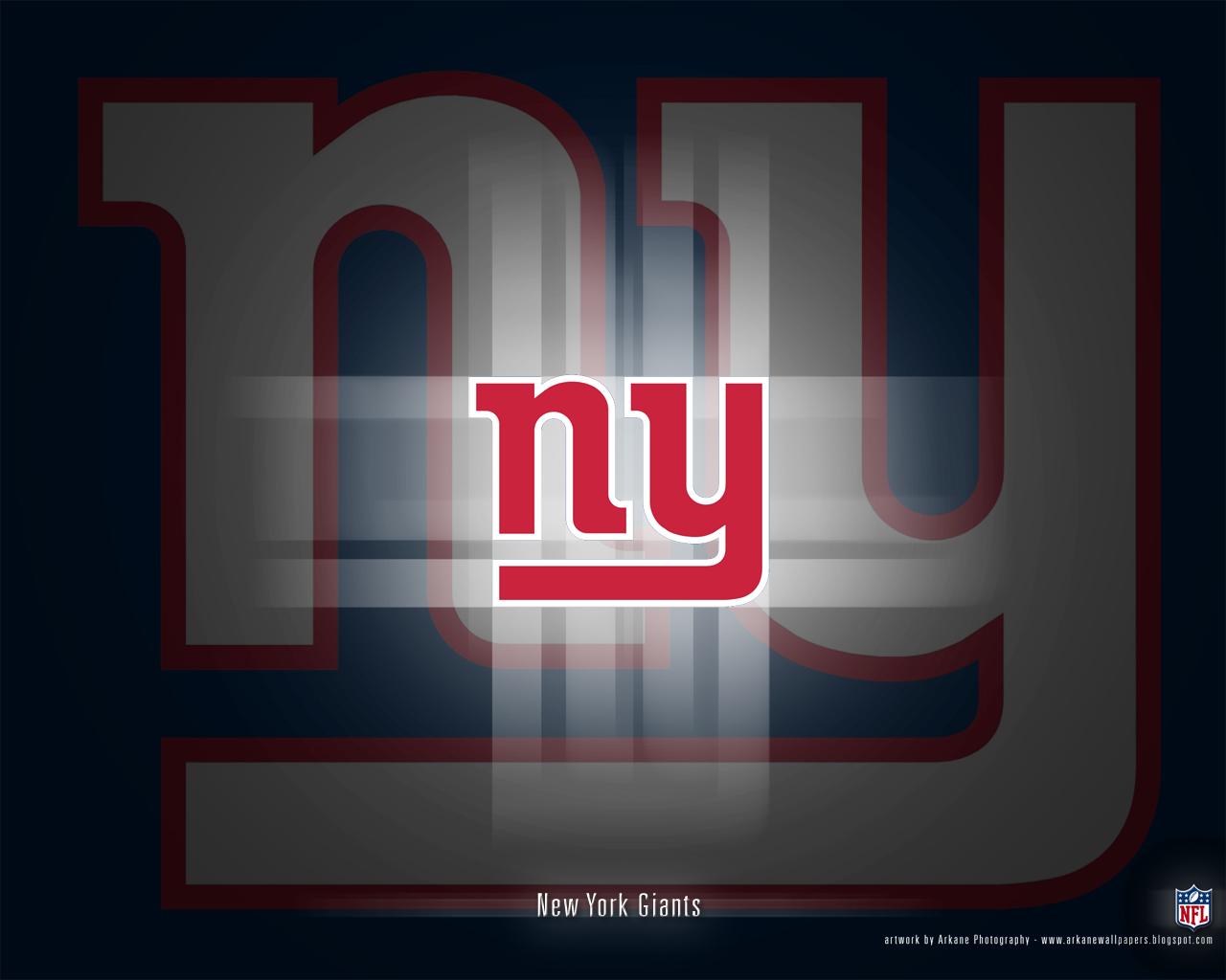 NY Giants Wallpaper HD