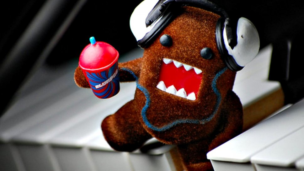 Domo wallpaper   ForWallpapercom 969x545