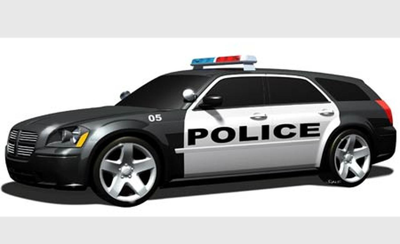 Cool Dodge Cop Cars Police car wallpaper 1280x782