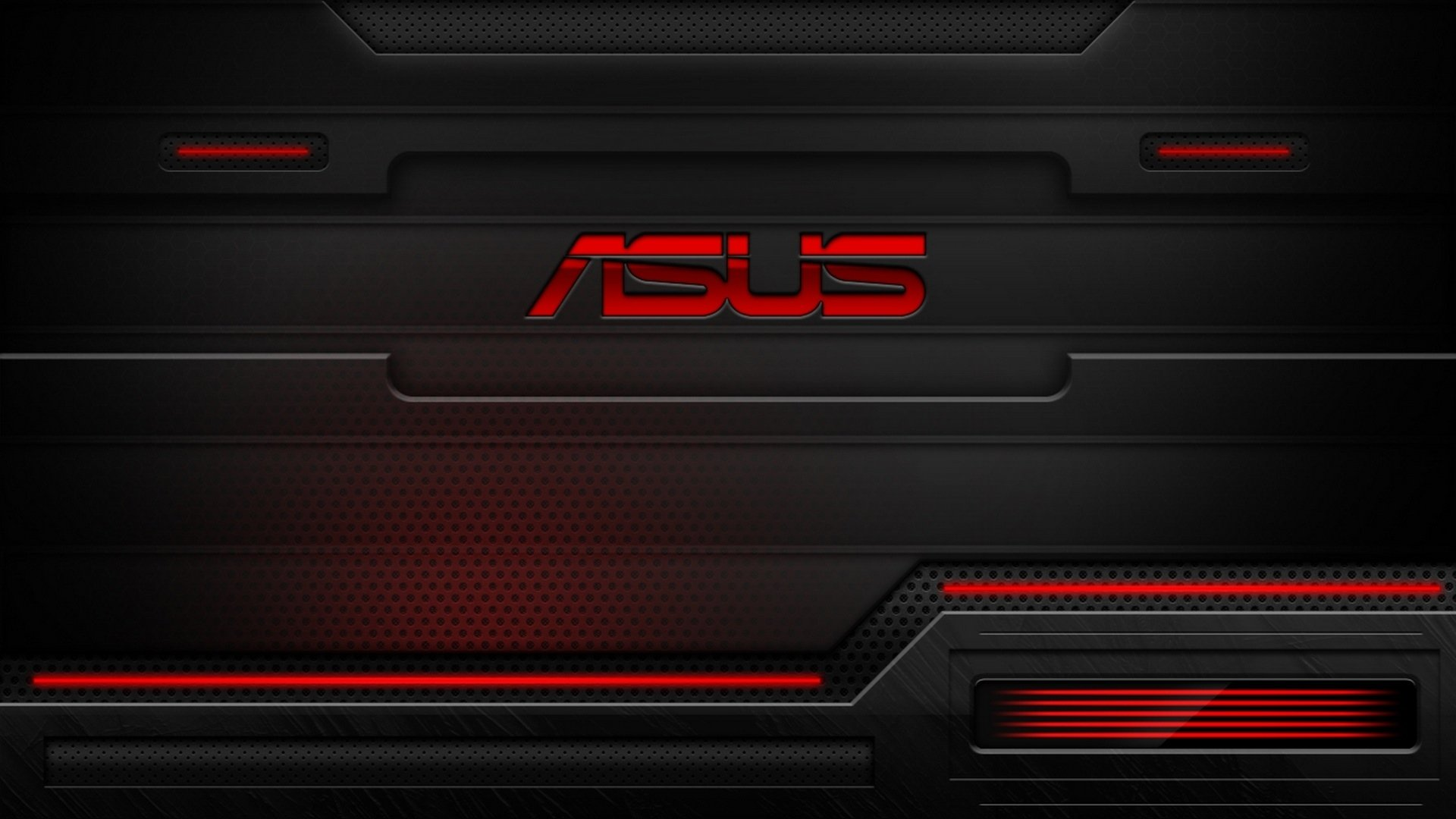 ASUS computer rog gamer republic gaming wallpaper 1920x1080 660547 1920x1080
