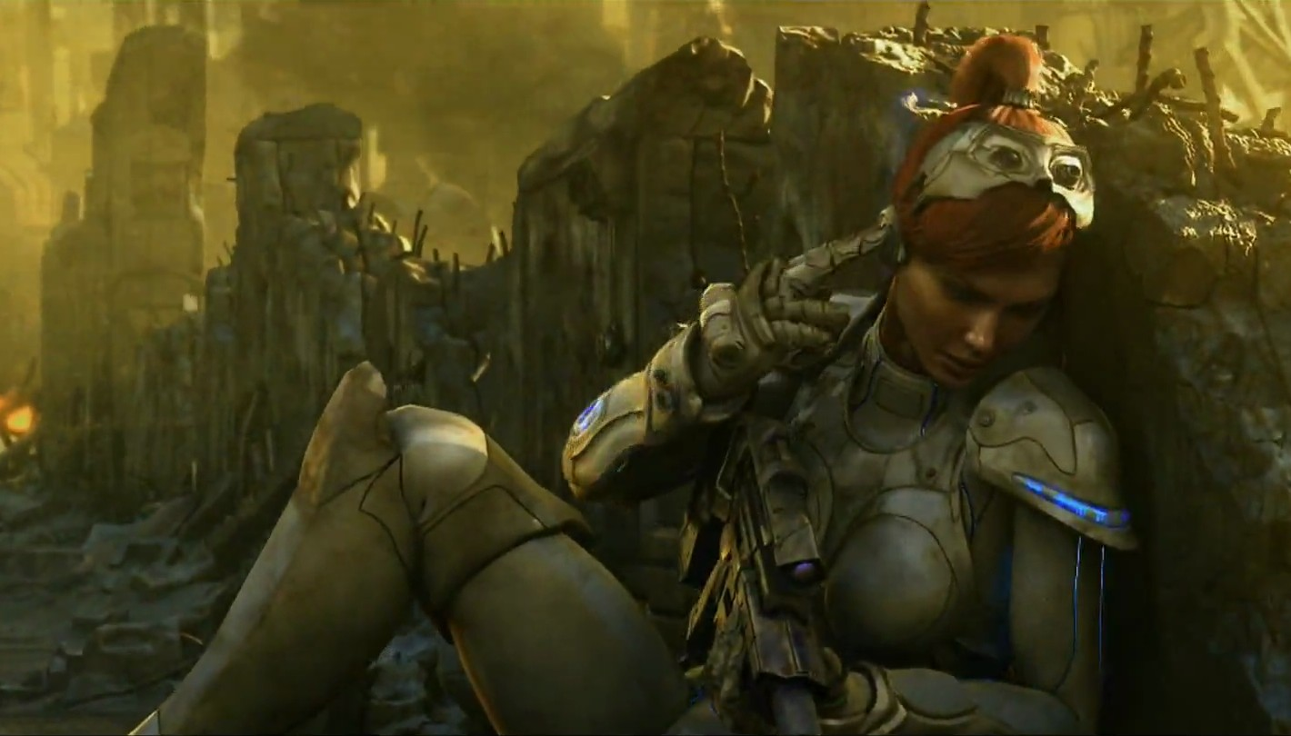 Free Download Sarah Kerrigan Starcraft And Starcraft Ii Wiki