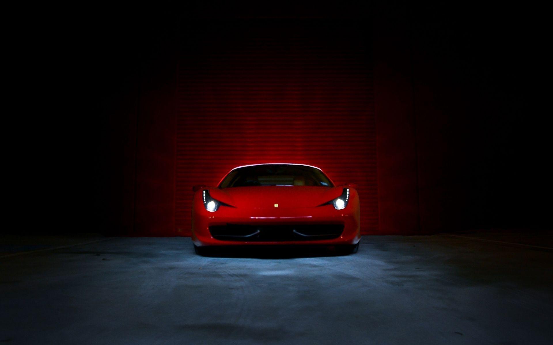 2017 Ferrari 458 Italia Wallpapers 1920x1200