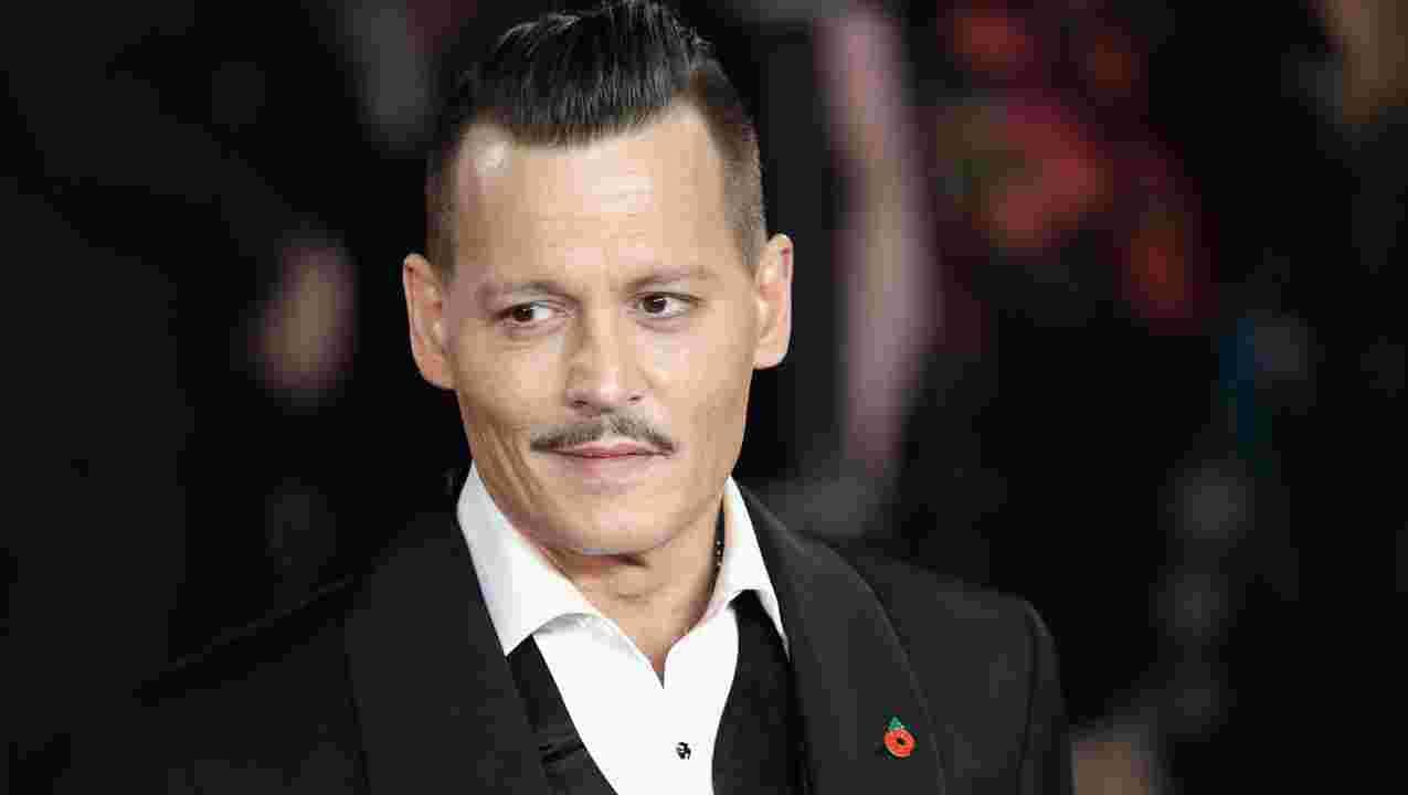 [22+] Johnny Depp 2018 Wallpapers On WallpaperSafari
