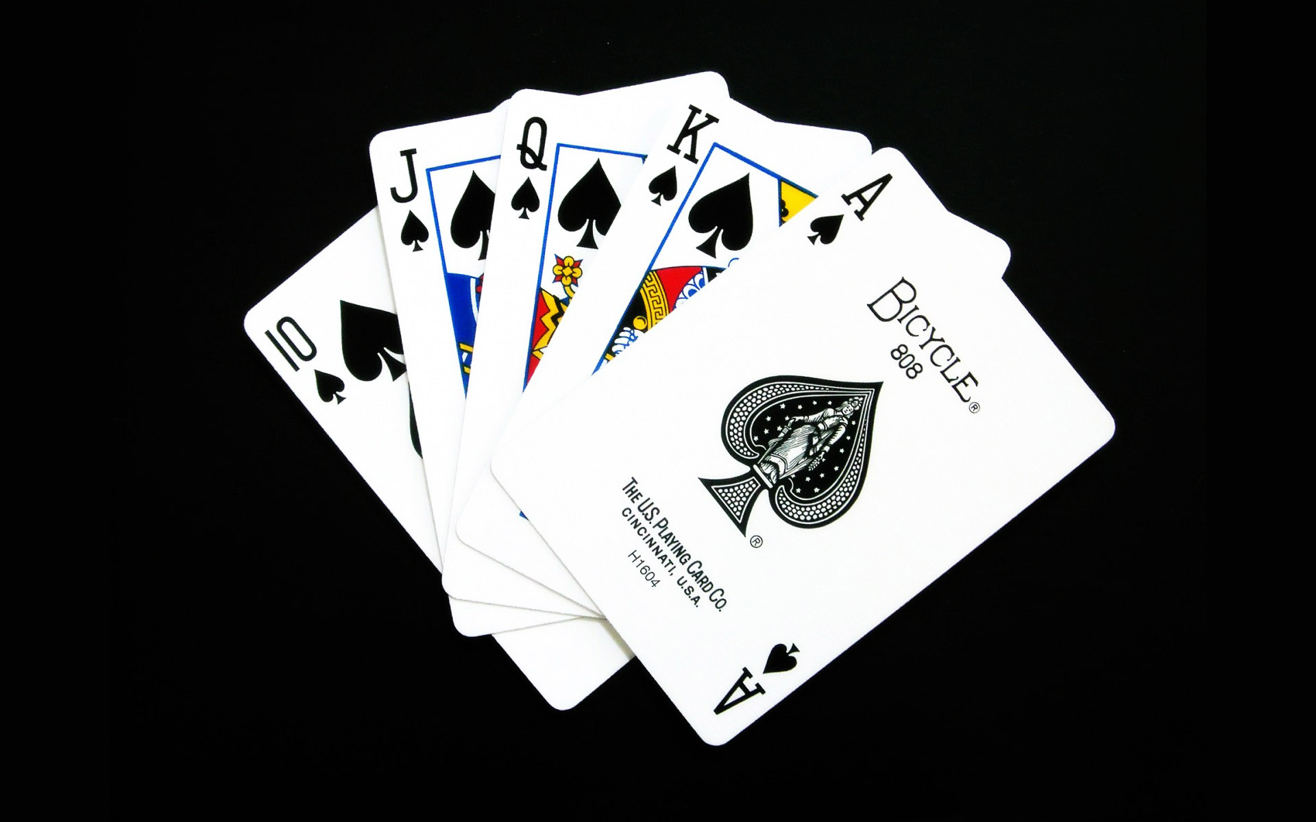Playing Cards wallpaper   155648 1920x1200