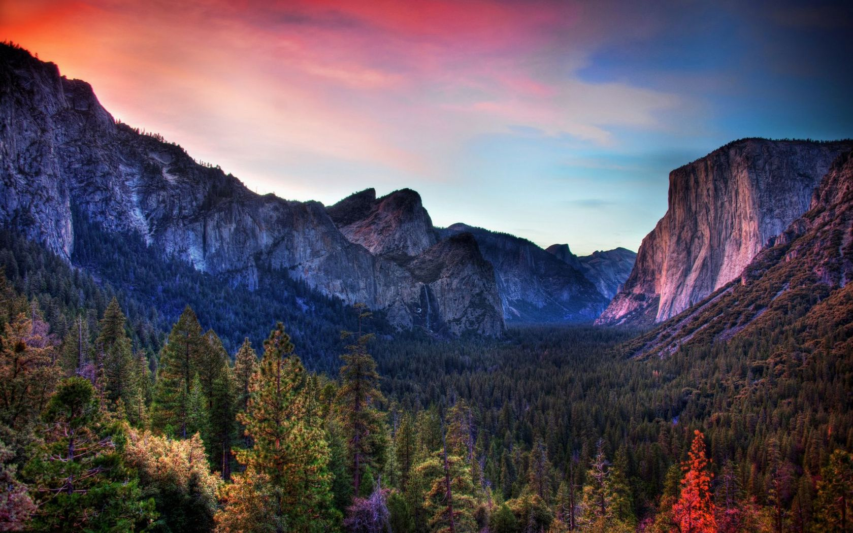 Yosemite national park wallpaper wallpapersafari - Yosemite national park hd wallpaper ...