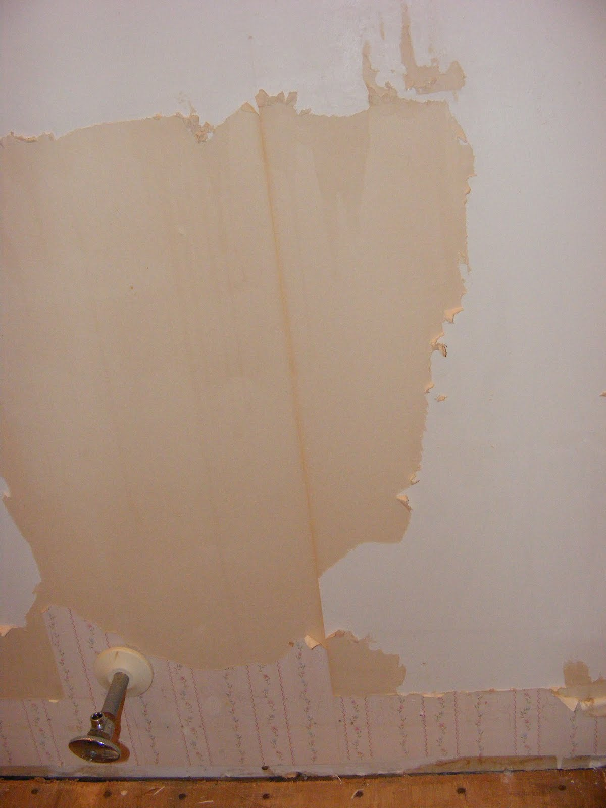 fabric softener how to remove wallpaper