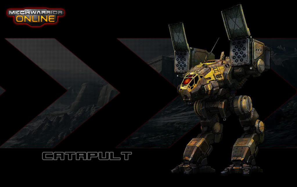 MWO Forums   Desk top wallpaper Catapult 1023x646