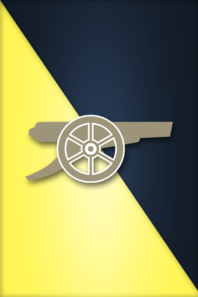 Arsenal Iphone Wallpaper Images 640x960