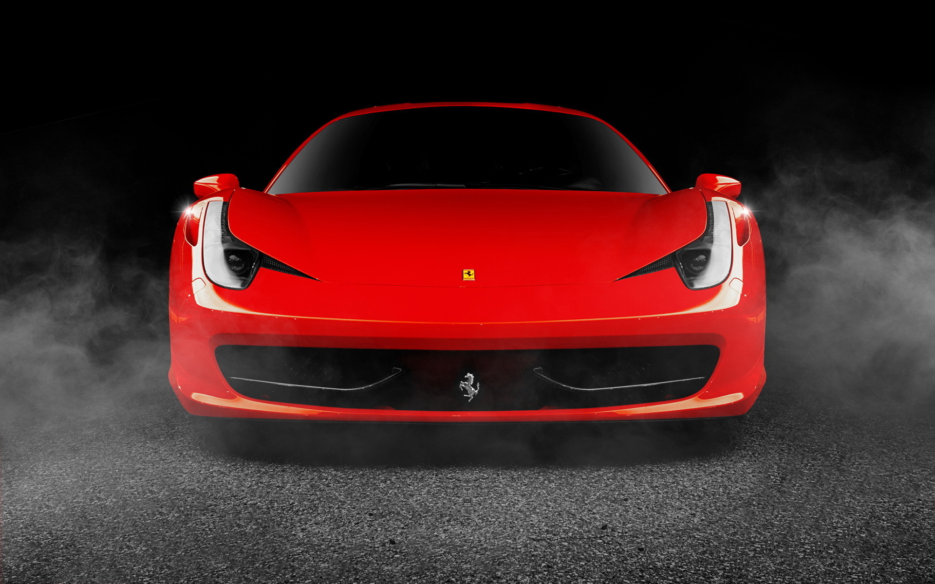 Ferrari 458 Italia wallpaper 23077 1920x1200