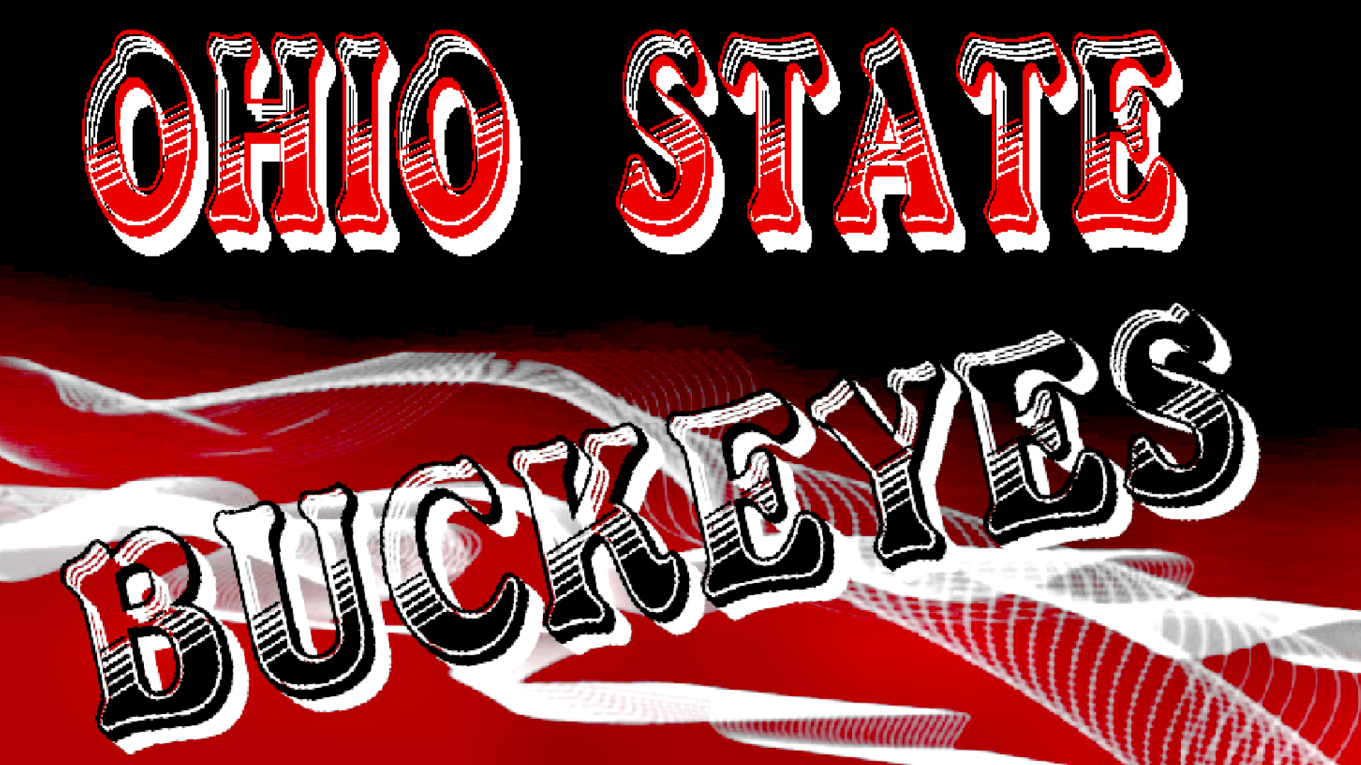 Buckeyes Football Wallpaper