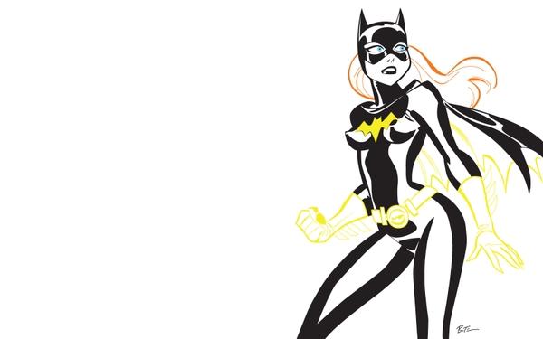 Batgirl Comic Quotes QuotesGram 600x375
