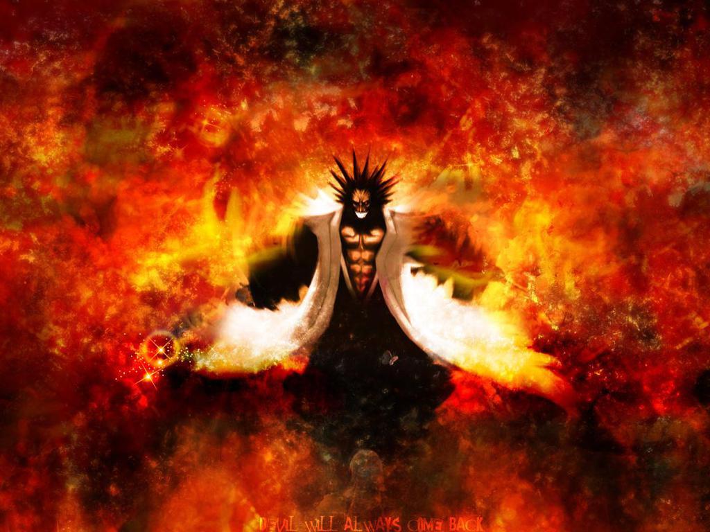 Red Fire Devil Wallpaper Desktop 270 2744 Wallpaper High Resolution 1024x768