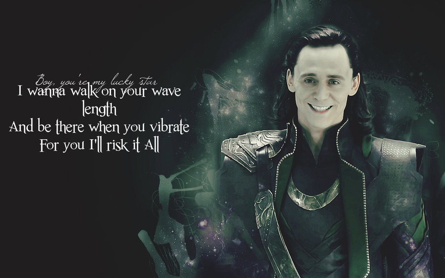 Loki Avengers Wallpaper Loki avengers wallpaper by 900x563