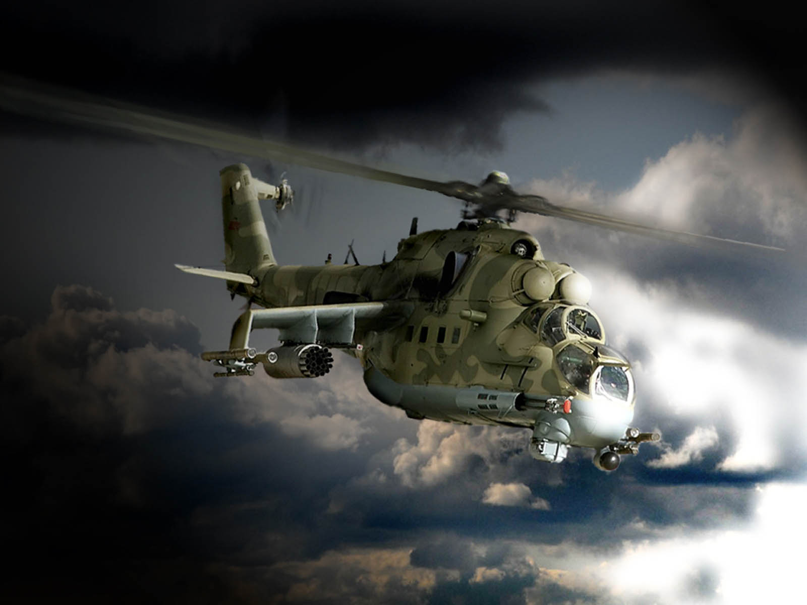 Tag mi 24 Hind Helicopter Wallpapers Backgrounds Paos Pictures 1600x1200