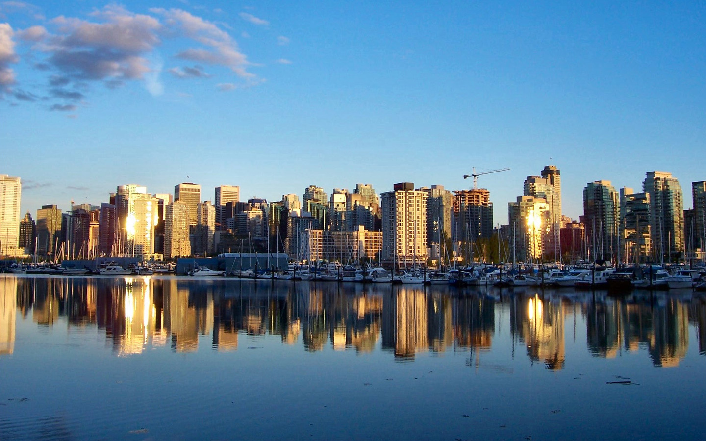 Awesome Vancouver Wallpapers Desktop Backgrounds 1440x900px Id 1440x900