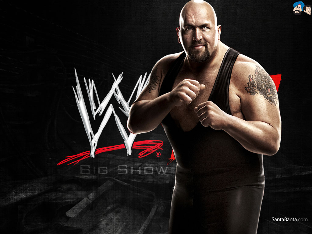 WWE Wallpaper 144 1024x768