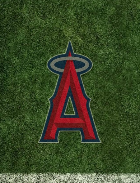 Anaheim Angels Wallpaper for Amazon Kindle Fire HD 7 450x590