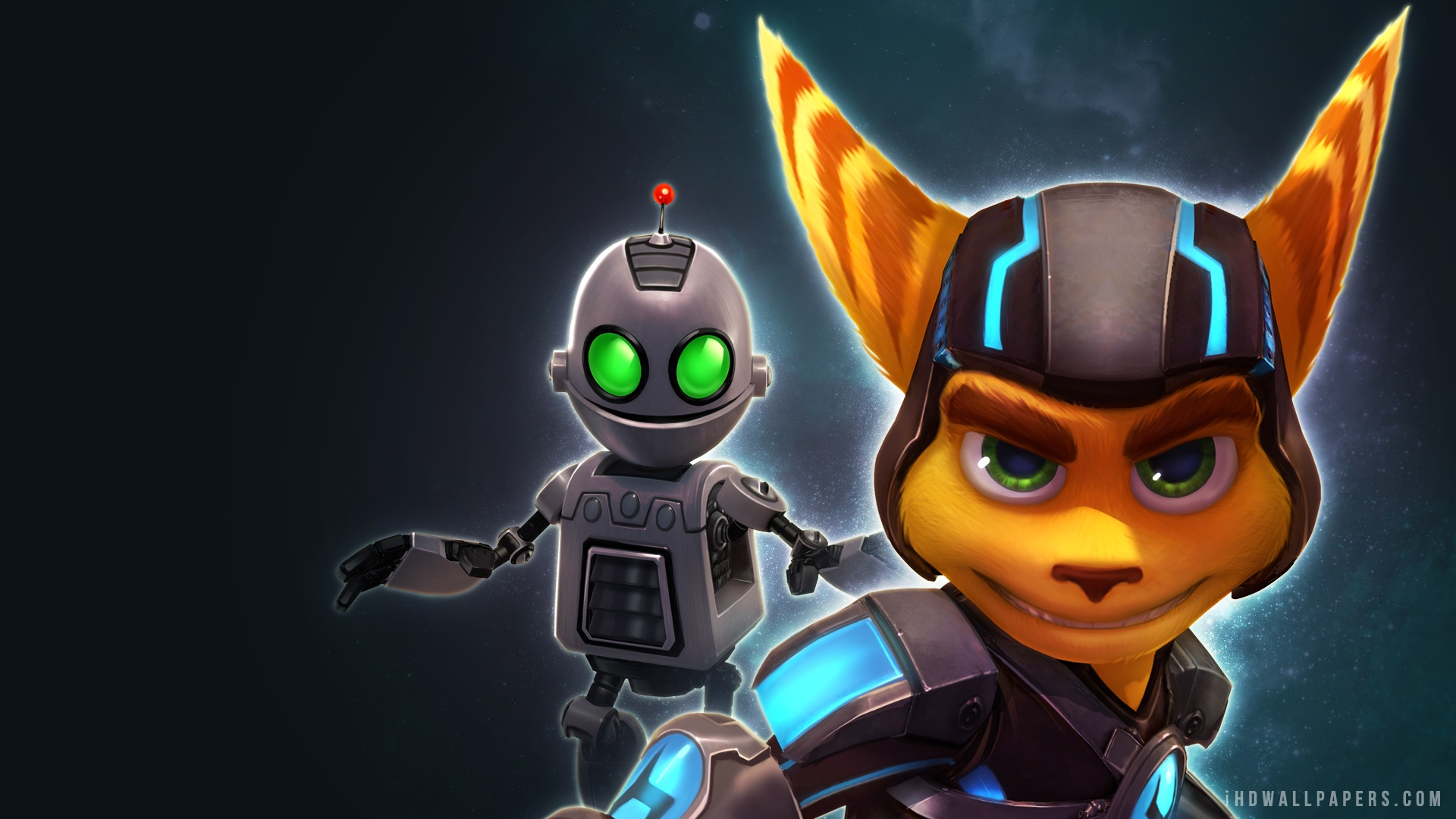 Ratchet And Clank Wallpaper Release date Specs Review Redesign 1920x1080