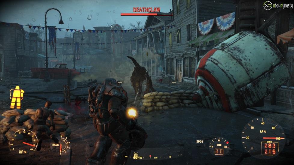 Fallout 4   SPECIAL Filmreihe Vault Tec Trainingsfilme zeigt Strke 978x550
