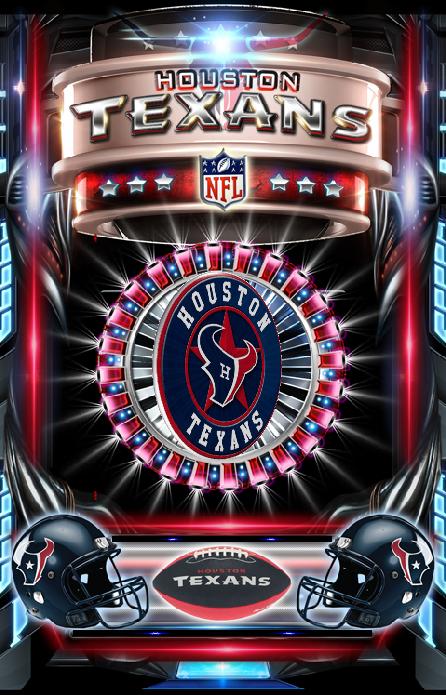 Houston Texans 3D Live WP   screenshot 446x695