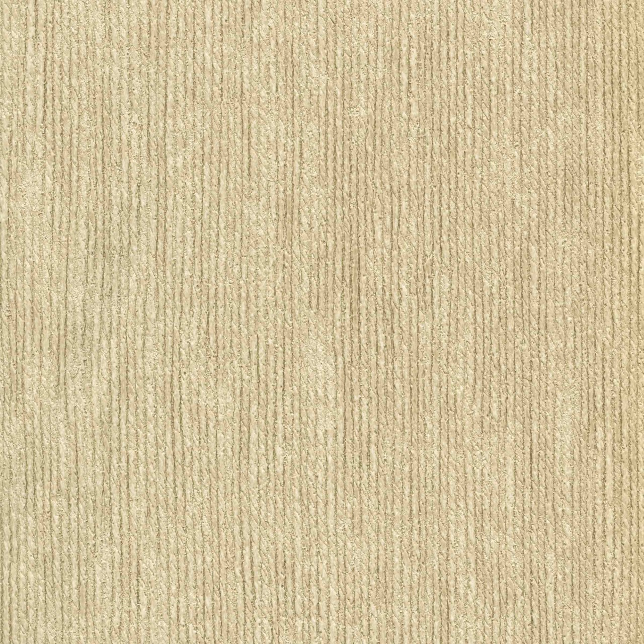 gold striped wallpaper living room