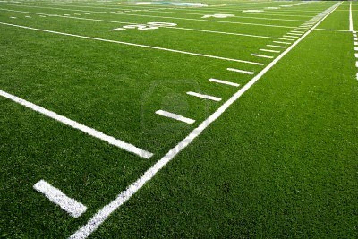 45+ NFL Football Field Wallpaper on WallpaperSafari