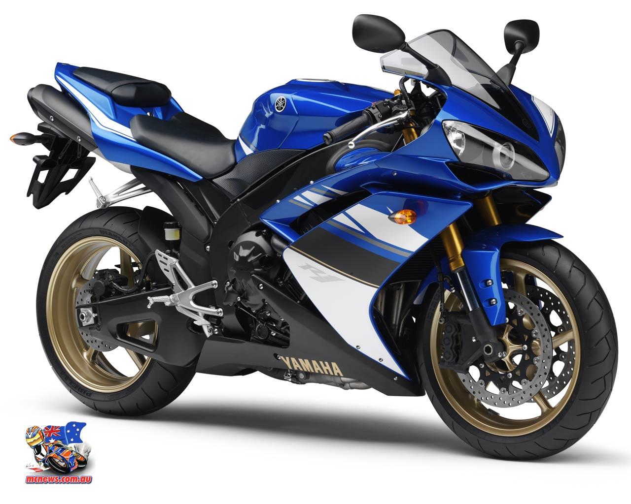 Yamaha R1 Wallpapers 1280x1024