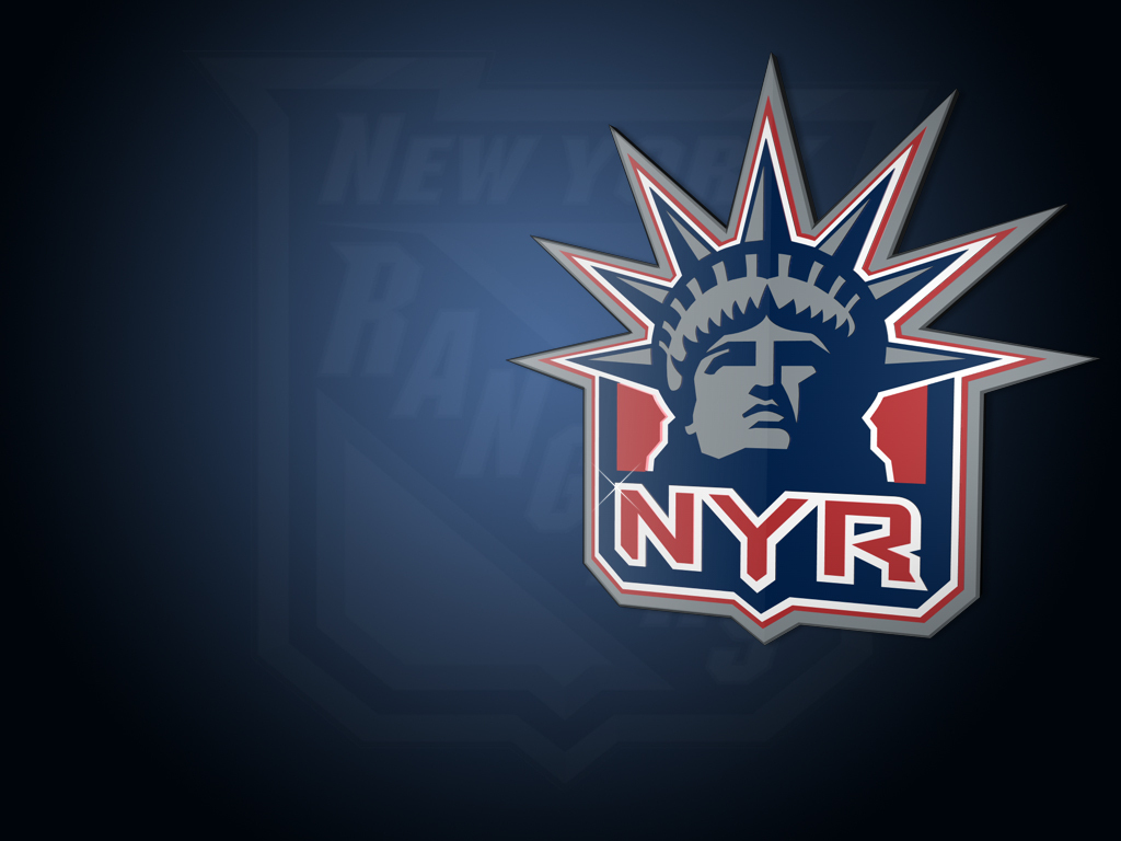 NYR 2   New York Rangers Wallpaper 8836281 1024x768