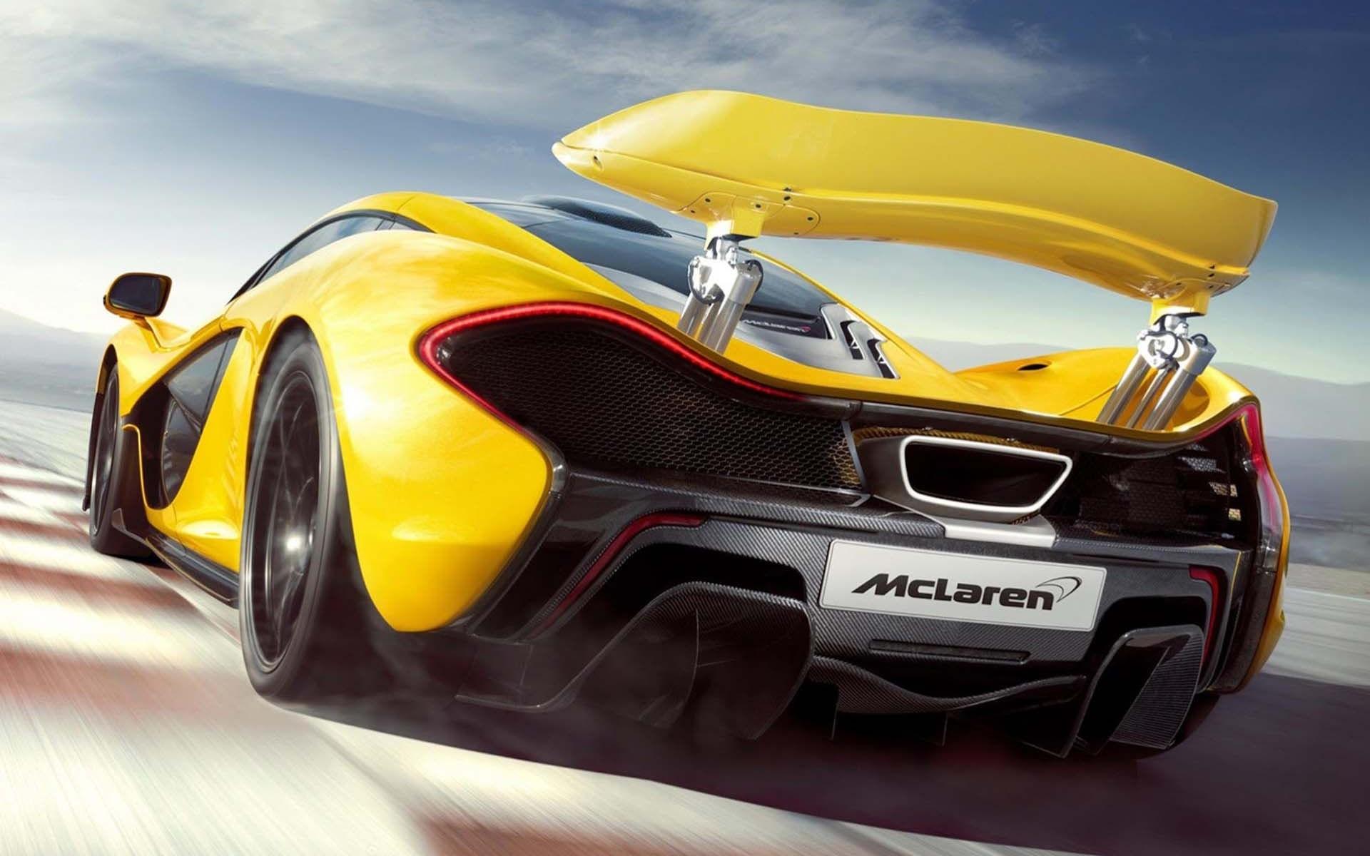 Free download Mclaren P1 Hypercar wallpaper 1080p HD ...