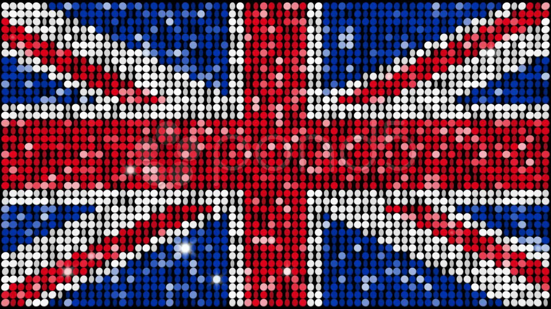 British Flag Backgrounds 1920x1080